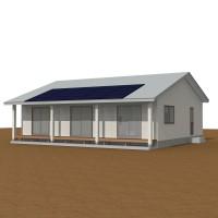 長期優良住宅 復興 太陽光 県産材